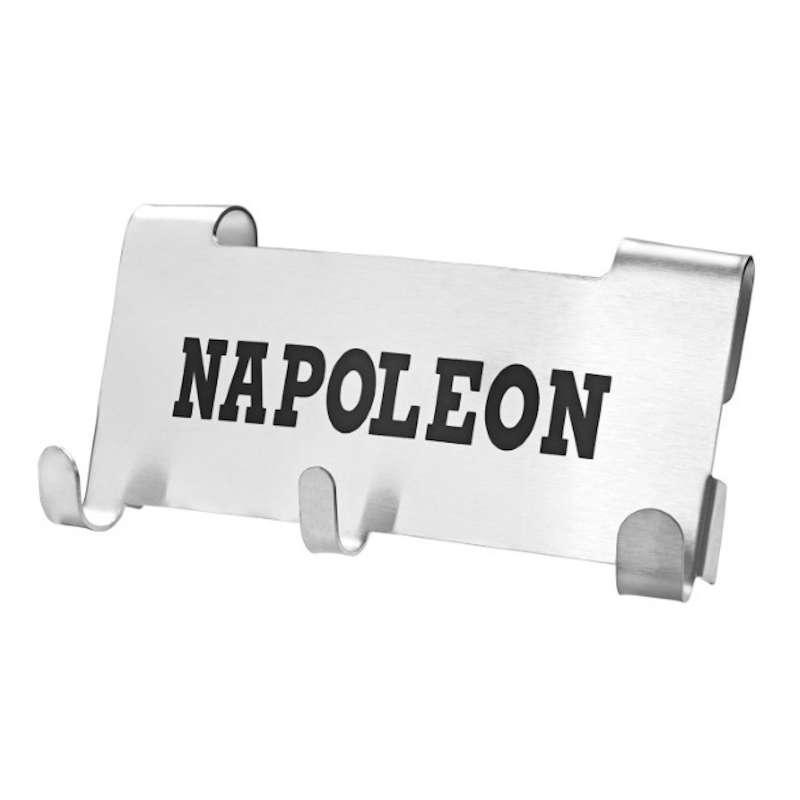 Napoleon Besteckhalter Besteck-Haken Grillhalter für NK22CKL PRO22K 55100
