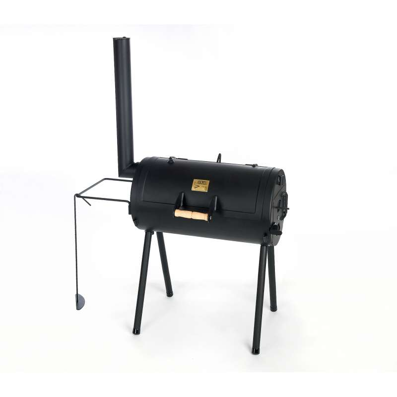 Rumo Barbeque JOEs Sloppy Joe Barbecue Smoker Holzkohlegrill JS-33650