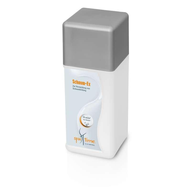 Bayrol SpaTime Schaum Ex Wasserpflege für Whirlpool Poolpflege 2245200