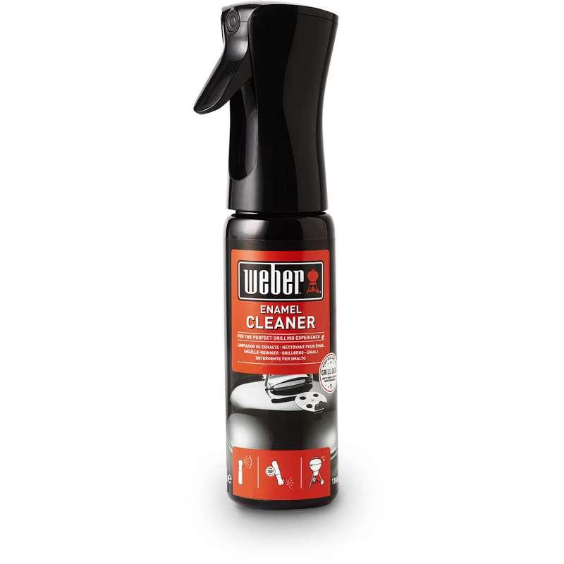 Weber Emaille - Reiniger 300 ml