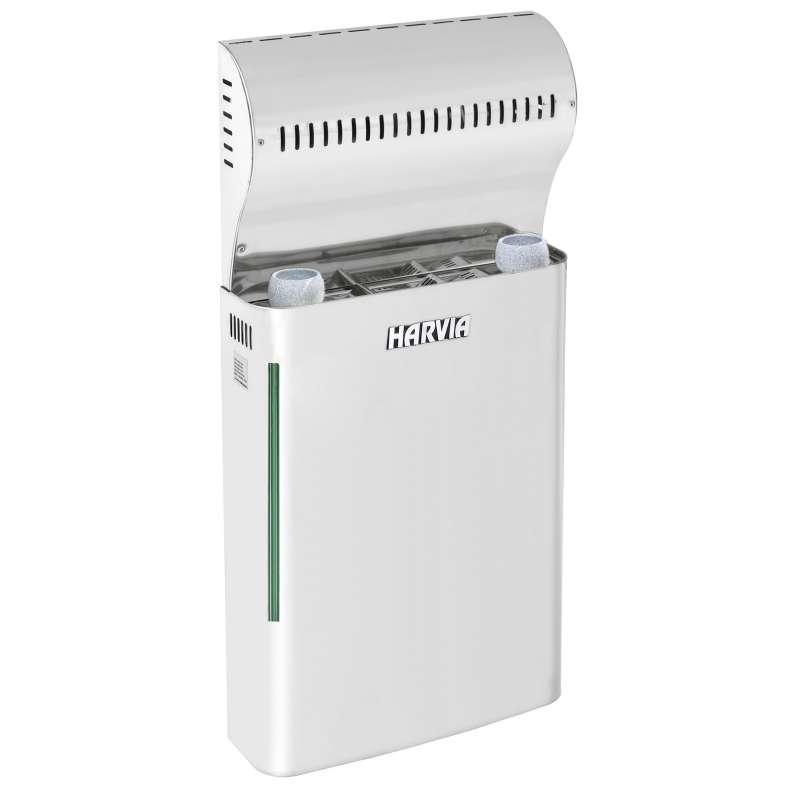 Harvia Zusatzgerät Sauna Steamer Verdampfer Saunaverdampfer 2,0 kW SS20