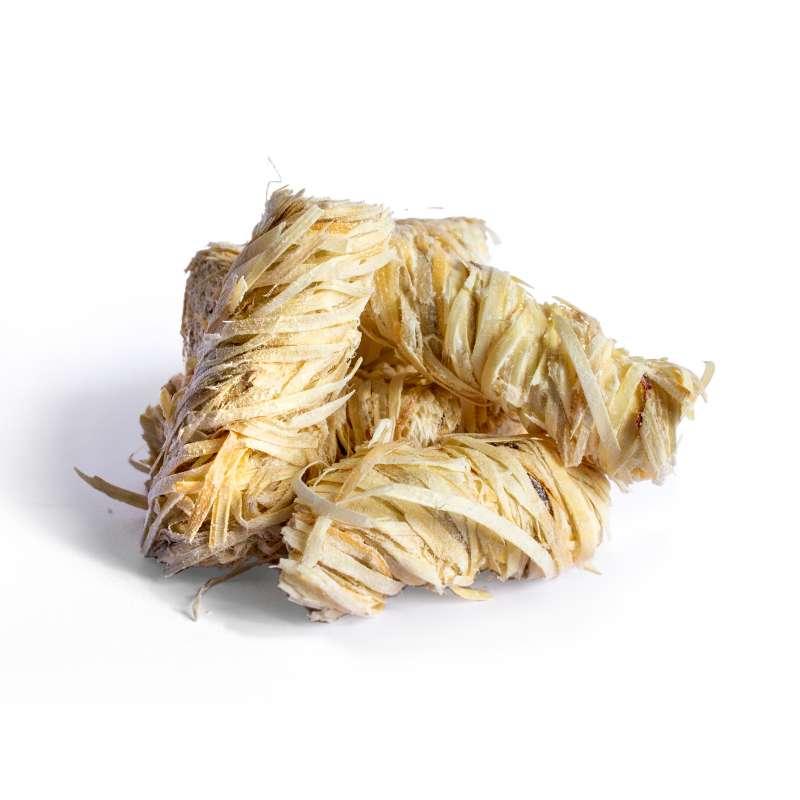 Napoleon Holzwolle-Anzündhilfe Anzünder aus Holzwolle 40 Stück