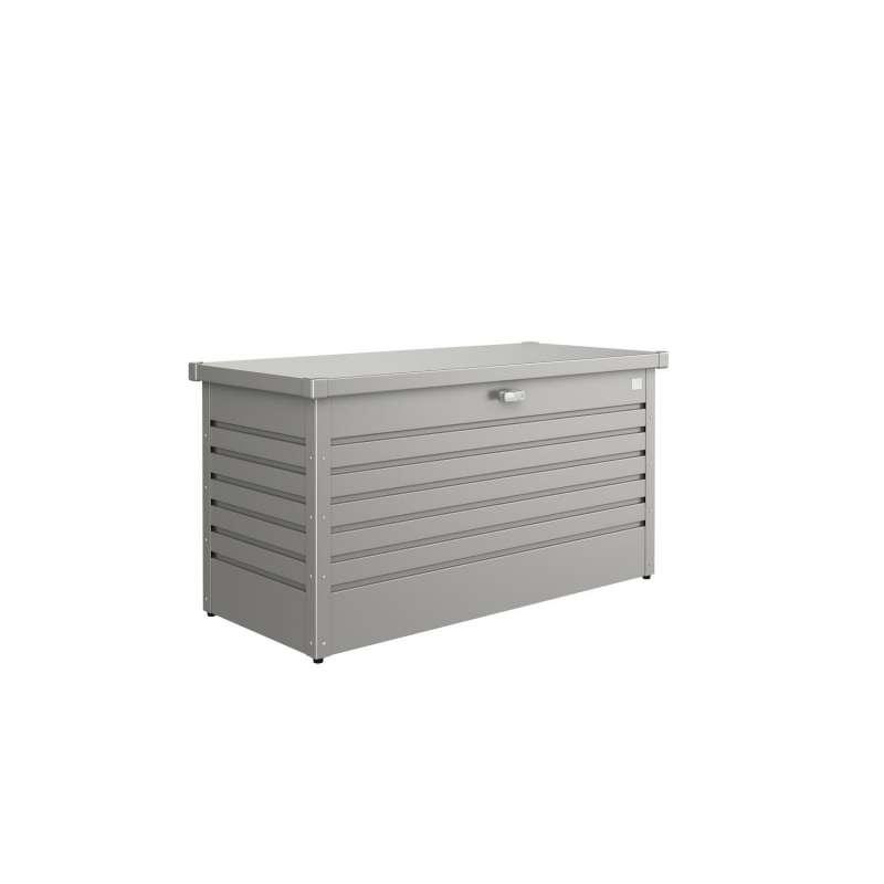 Biohort FreizeitBox 130 Kissenbox 134x62x71 cm in 5 verschiedenen Farben Terrassenbox
