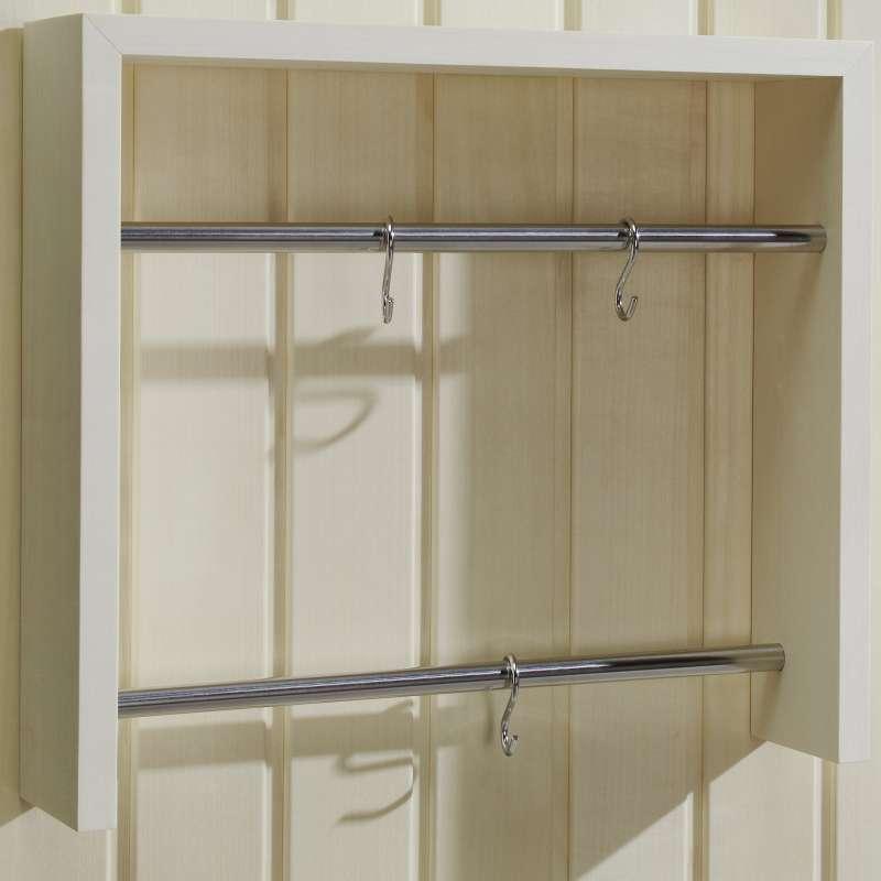 Infraworld Regal Design 450 in Fichte Saunaregal Saunazubehör S2254-1