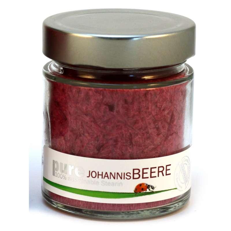Candle Factory Pure-line Johannisbeere Kerze klein Duftkerze Raumduft 510-004