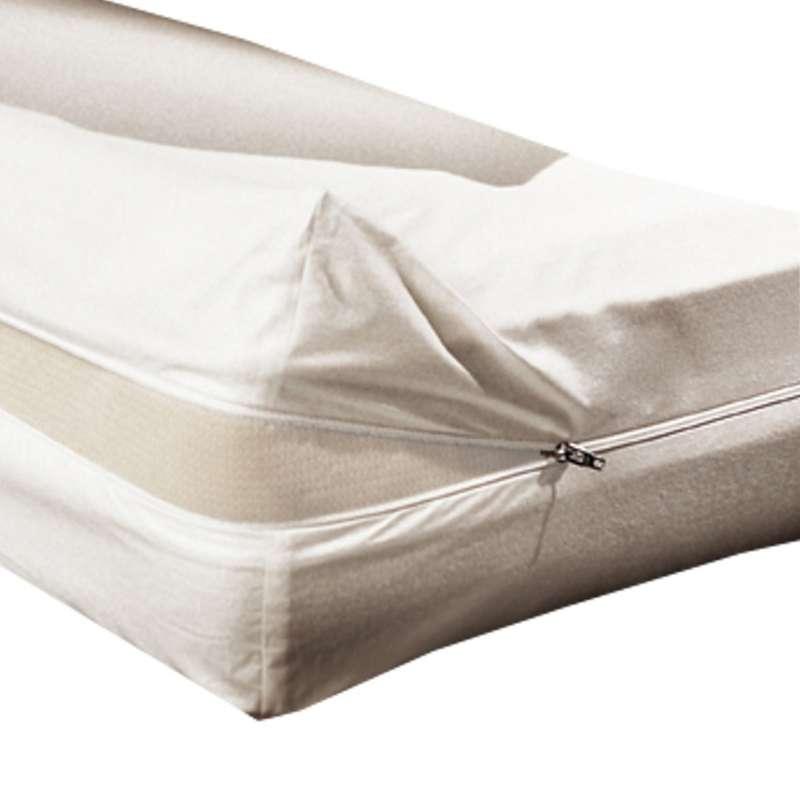 Sanowell Morpheus Milbensperre Matratzenbezug Größe 100 x 200 x 25/29 cm