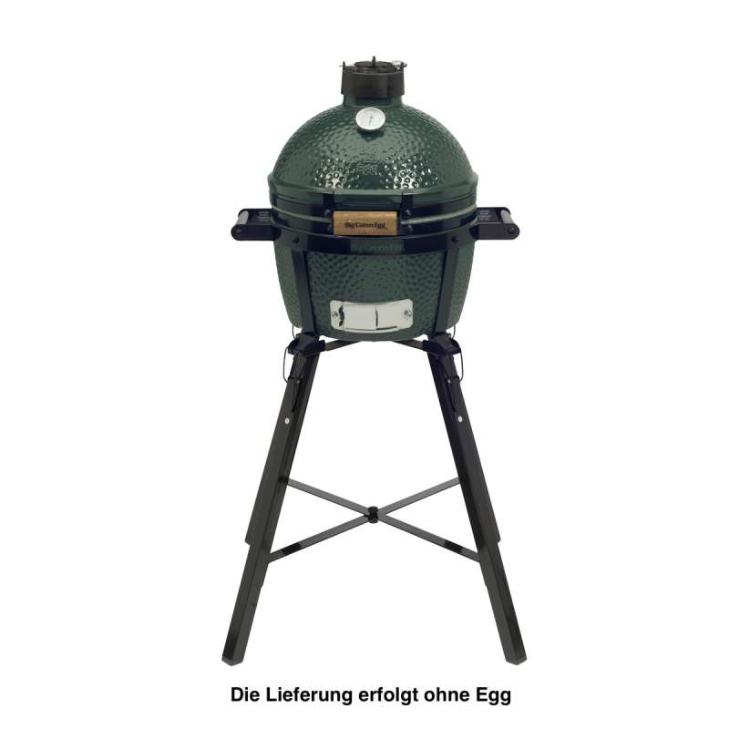 Big Green Egg Tragbares Egg Nest Portable Nest für Big Green EGG MiniMax ohne Egg 120649