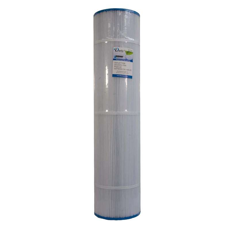 Darlly® Filter Ersatzfilter SC743 Lamellenfilter American Products Hayward