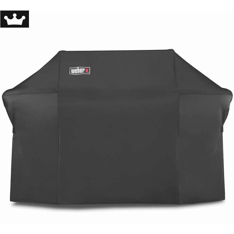 Weber Premium Abdeckhaube für Summit 600er Serie