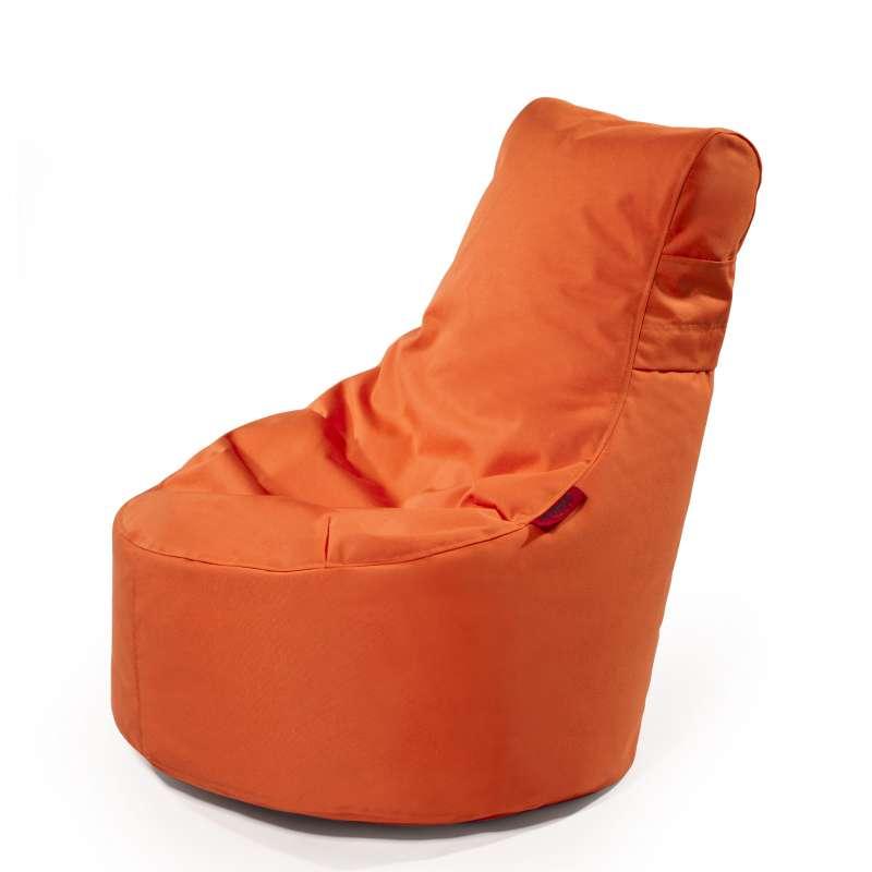 Outbag Slope XS Plus Sitzsack für Kinder 60 x 70 cm Outdoorkissen Outdoorliege Hocker