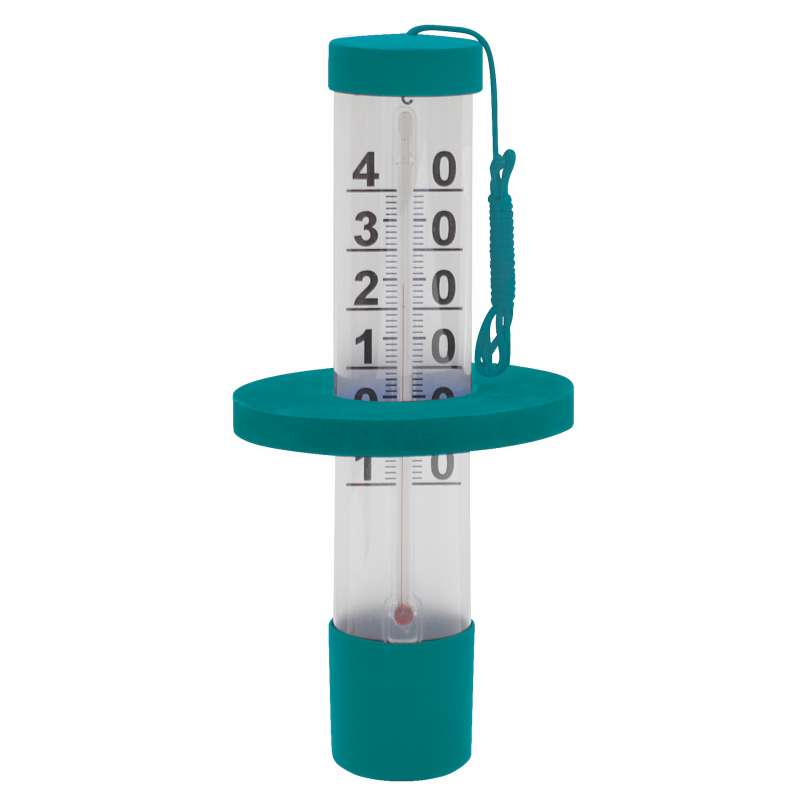 Bayrol Schwimmendes Thermometer Pool-Thermometer Schwimmthermometer 411026