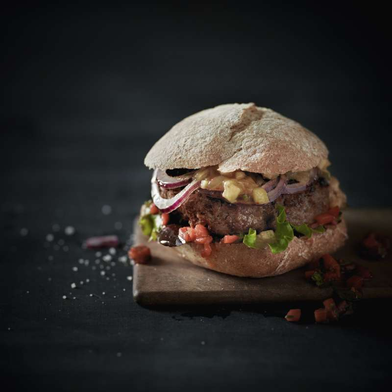 Beef - Burger