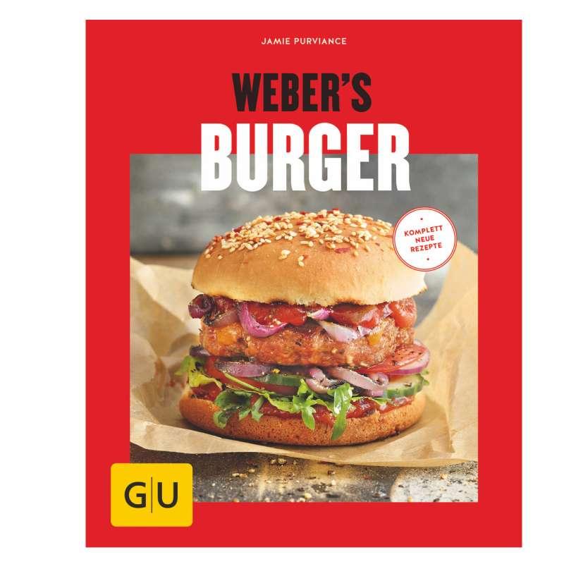 Weber´s Burger Grillratgeber