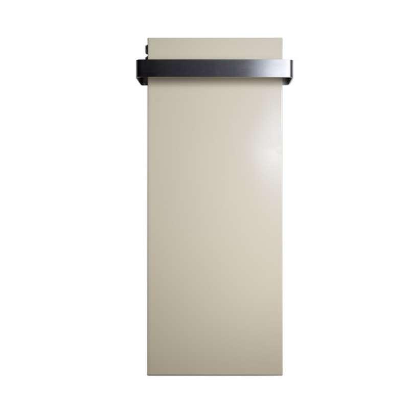 Elbo-Therm Infrarot-Handtuchheizung Elektroheizung 200/400 Watt mit Edelstahlhalter