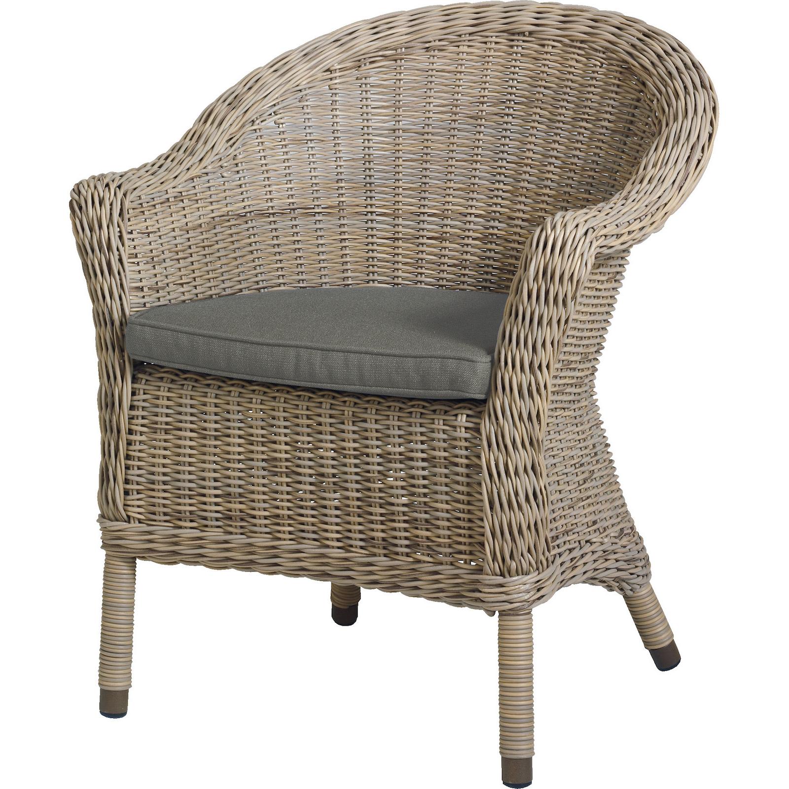 Beautiful Outdoor Sessel Polyrattan Contemporary - Best Einrichtungs ...