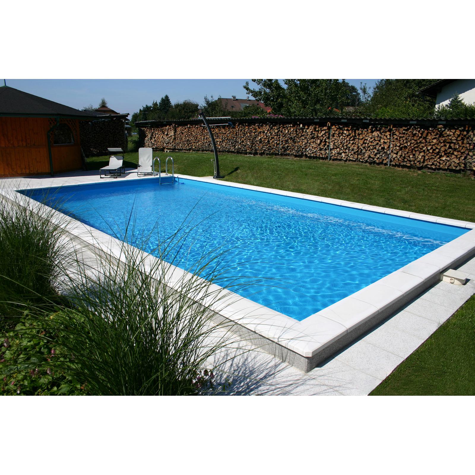 styropor pool rechteckig schwimmbecken bausatz h he 150 cm schwimmbad ebay. Black Bedroom Furniture Sets. Home Design Ideas